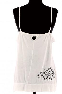 Vetements Tee-Shirt LEVI'S BLANC