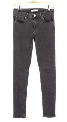 Jeans SANDRO Femme T1