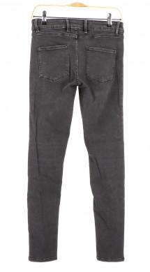 Vetements Jeans SANDRO NOIR