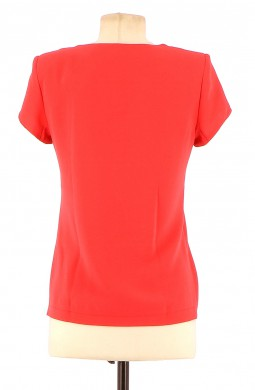 Vetements Top MAJE CORAIL