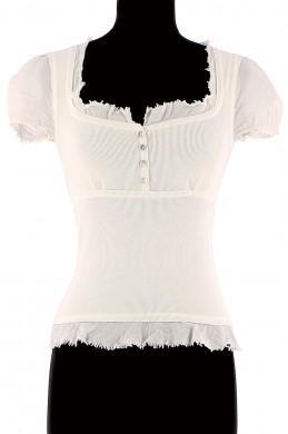 Tee-Shirt LA FEE MARABOUTEE Femme T1