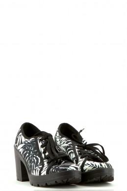 Chaussures Derbies ANDRE NOIR