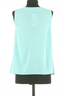 Vetements Top SUD EXPRESS TURQUOISE