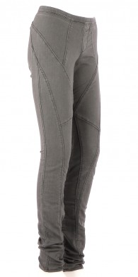Vetements Pantalon HELMUT LANG GRIS