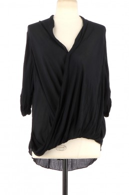 Vetements Blouse HELMUT LANG NOIR
