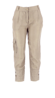 Pantalon DIPLODOCUS Femme FR 40
