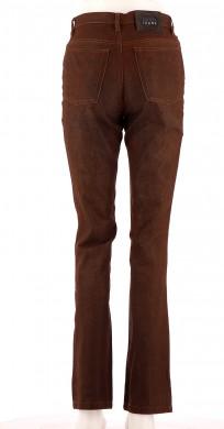 Vetements Pantalon KENZO MARRON