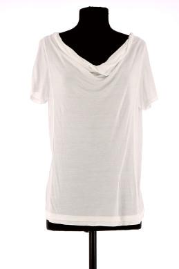 Tee-Shirt MARITHE ET FRANCOIS GIRBAUD Femme FR 42