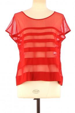 Tee-Shirt INDIES Femme T2
