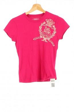 Tee-Shirt RALPH LAUREN Femme S