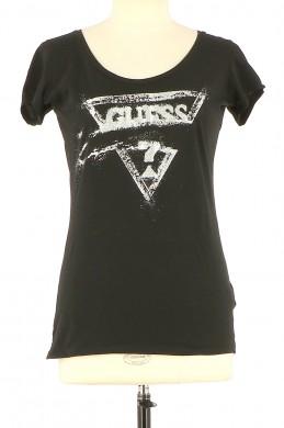 Tee-Shirt GUESS Femme FR 38