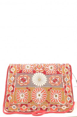 Sacs Pochette ANTIK BATIK ORANGE