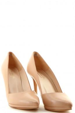 Chaussures Escarpins MINELLI BEIGE