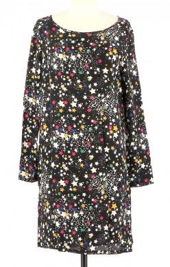 Robe DES PETITS HAUTS Femme T2