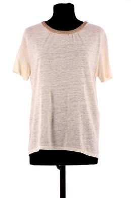 Tee-Shirt MAJE Femme T1