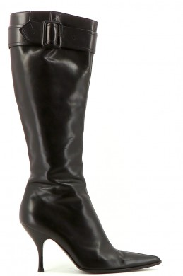 Bottes SERGIO ROSSI  Chaussures 39.5