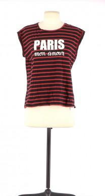 Tee-Shirt MKTSTUDIO Femme S