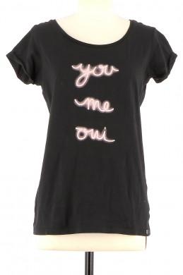 Tee-Shirt IKKS Femme L