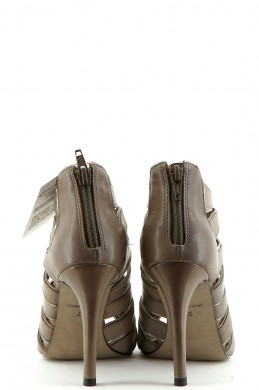 Chaussures Sandales MINELLI GRIS