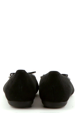 Chaussures Ballerines GEOX NOIR