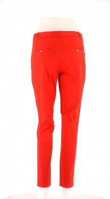 Vetements Pantalon CAROLL ROUGE