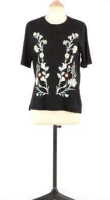 Tee-Shirt MAJE Femme T2