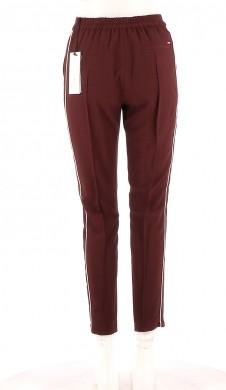 Vetements Pantalon IKKS BORDEAUX