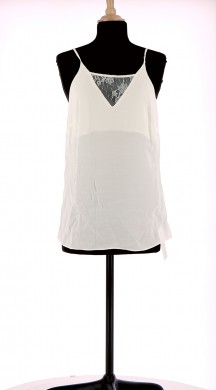 Vetements Top SUD EXPRESS BLANC