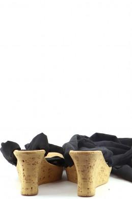 Chaussures Sandales REQINS NOIR