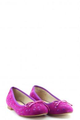 Chaussures Ballerines MAUD FRIZON MULTICOLORE