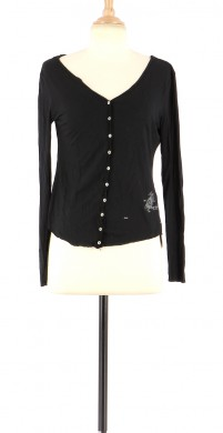 Tee-Shirt IKKS Femme FR 38