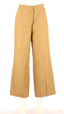 Pantalon DEVERNOIS Femme FR 42