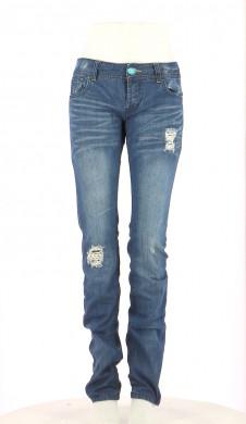 Pantalon DESIGUAL Femme FR 38