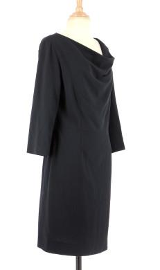 Vetements Robe CAROLL BLEU MARINE