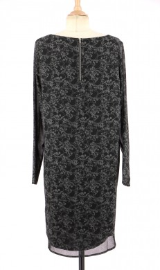 Vetements Robe BEST MOUNTAIN NOIR