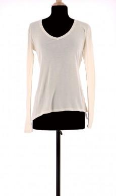 Tee-Shirt PETIT BATEAU Femme XS