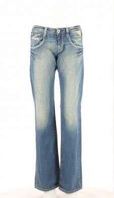 Jeans REPLAY Femme T1