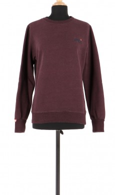 Sweat SUPERDRY Femme XS