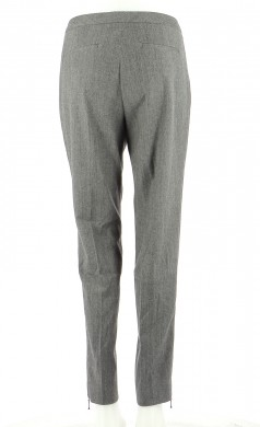 Vetements Pantalon CAROLL GRIS