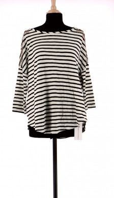 Tee-Shirt ICODE Femme M