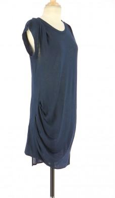 Vetements Robe 3.1 PHILLIP LIM BLEU MARINE