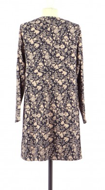 Vetements Robe ANTIK BATIK BLEU