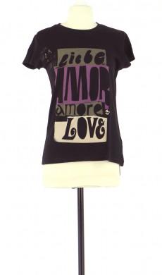 Tee-Shirt BILLABONG Femme T2