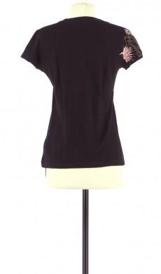 Vetements Tee-Shirt BILLABONG NOIR