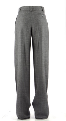 Vetements Pantalon GIORGIO ARMANI GRIS