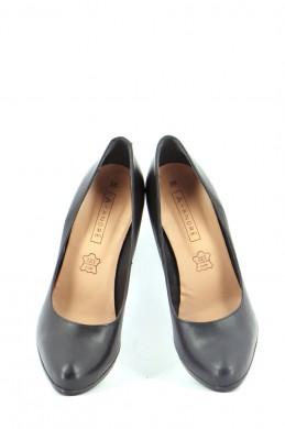 Chaussures Escarpins ANDRE NOIR