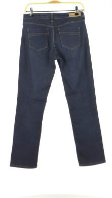 Vetements Pantalon COMPTOIR DES COTONNIERS BLEU