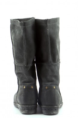 Chaussures Bottes PALLADIUM GRIS