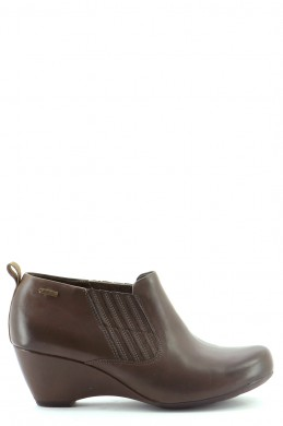 Bottines / Low Boots CLARKS Chaussures 37.5