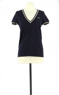 Polo LACOSTE Femme FR 34